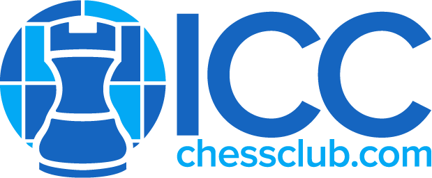 Logo for Internet Chess Club
