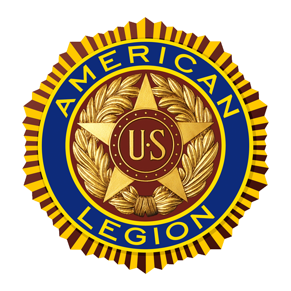 Logo for American Legion Post 379 in Bedford, Texas